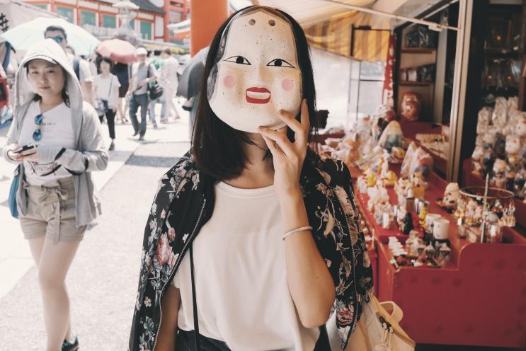 [遊記] 我所認識的日本 ♥ 古色古香的文化之都-京都