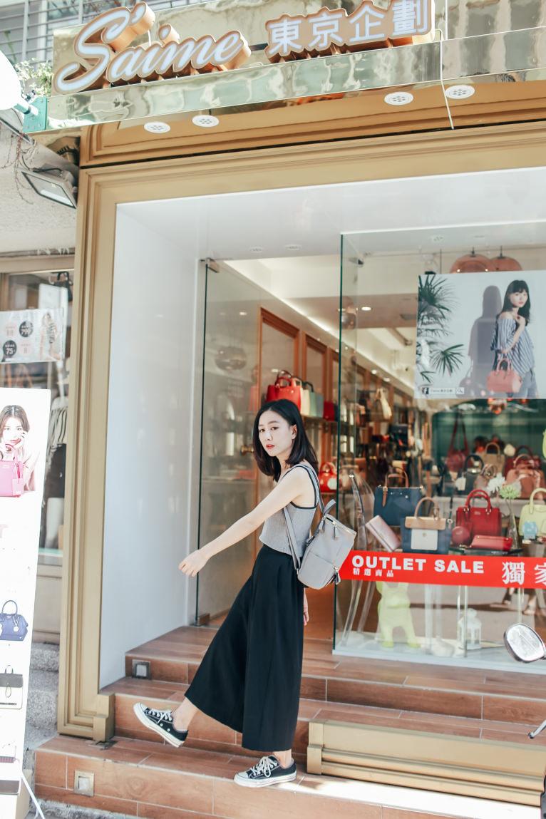 [包包] 跟我們一起來逛街♥S'aime東京企劃