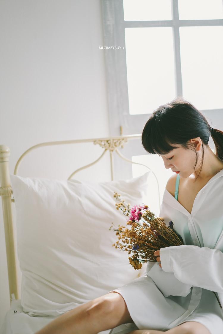 [內在美] 日安茉莉 ♥ Morrimorning陽光灑一身的優雅女人