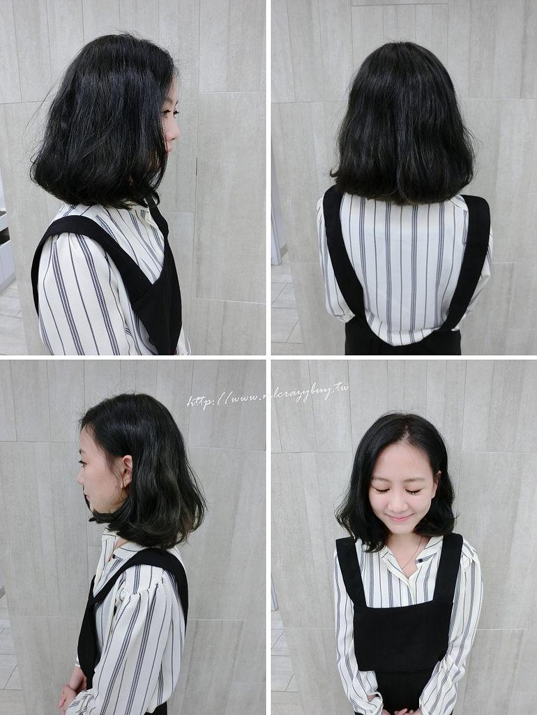 [變髮] 愛上的髮色就很難捨棄♥